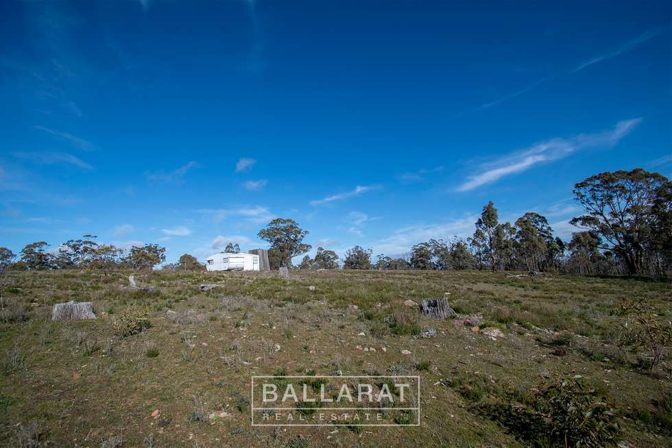 Fifth view of Homely residentialLand listing, 40 Cherry Gardens Road Moliagul Via, Dunolly VIC 3472