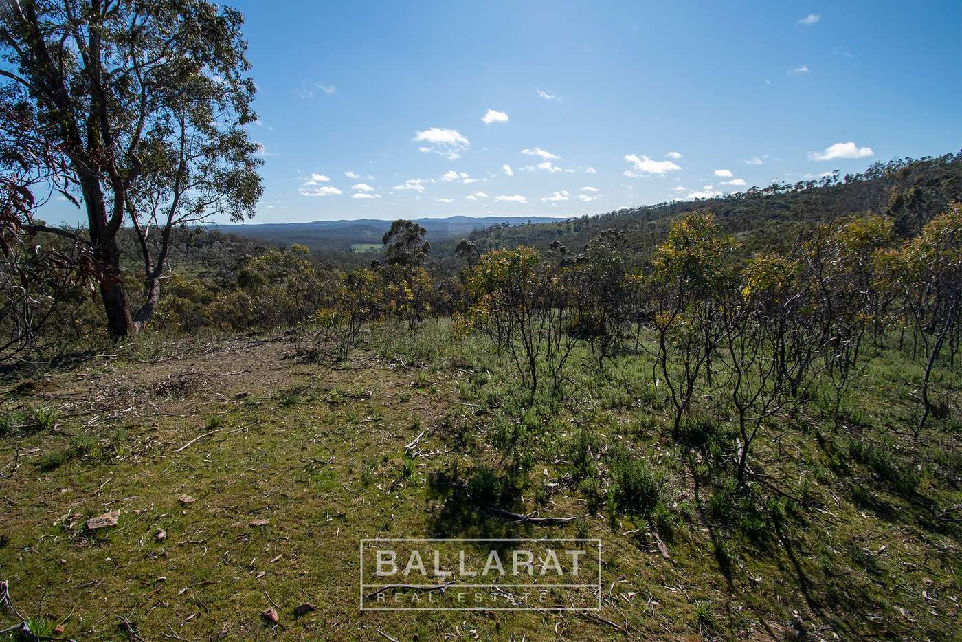Sixth view of Homely residentialLand listing, 40 Cherry Gardens Road Moliagul Via, Dunolly VIC 3472