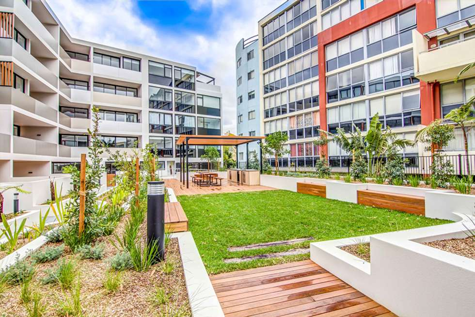 Third view of Homely unit listing, 113/5-11 Pyrmont Bridge Road, Camperdown NSW 2050