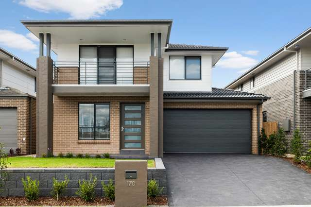 170 Rutherford Avenue, Kellyville NSW 2155