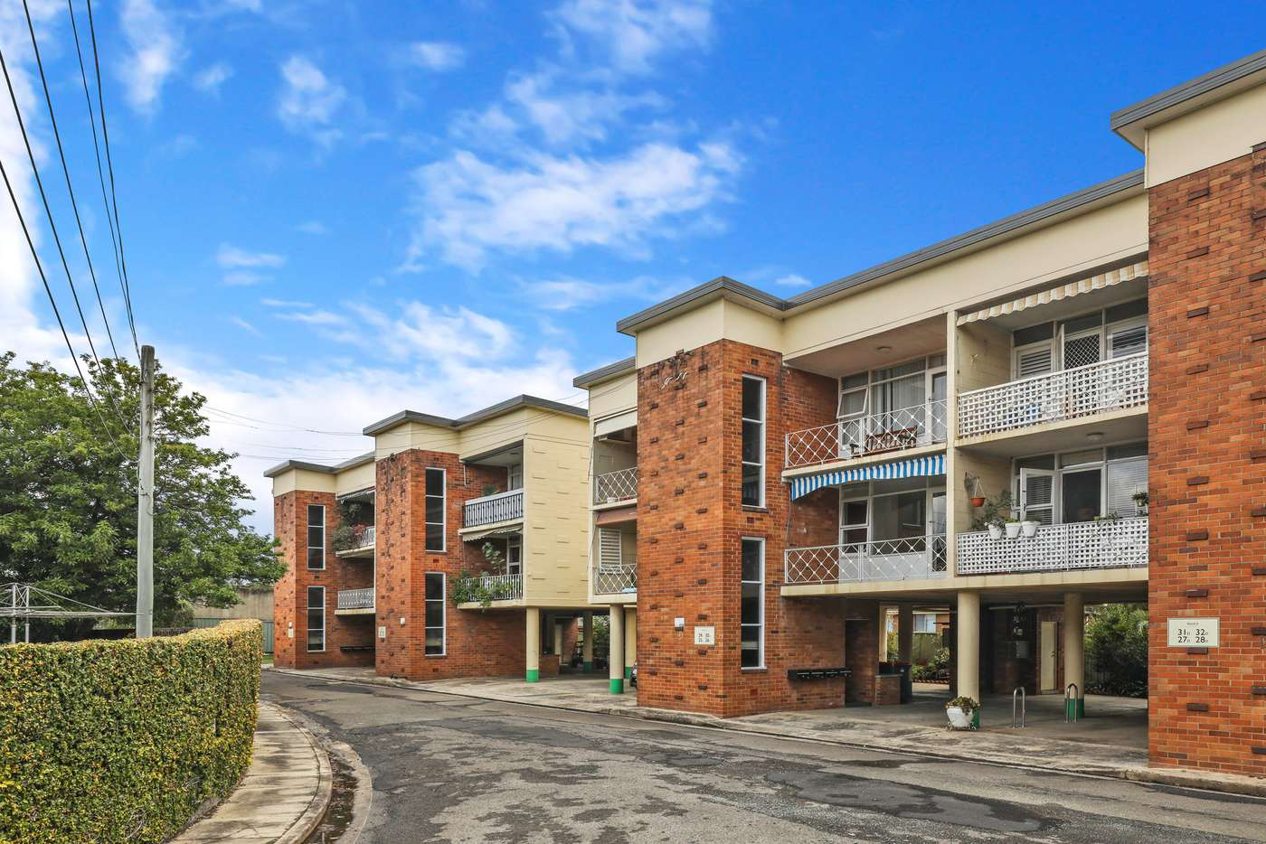 Main view of Homely apartment listing, 26D/18 Lucy Street, Ashfield NSW 2131