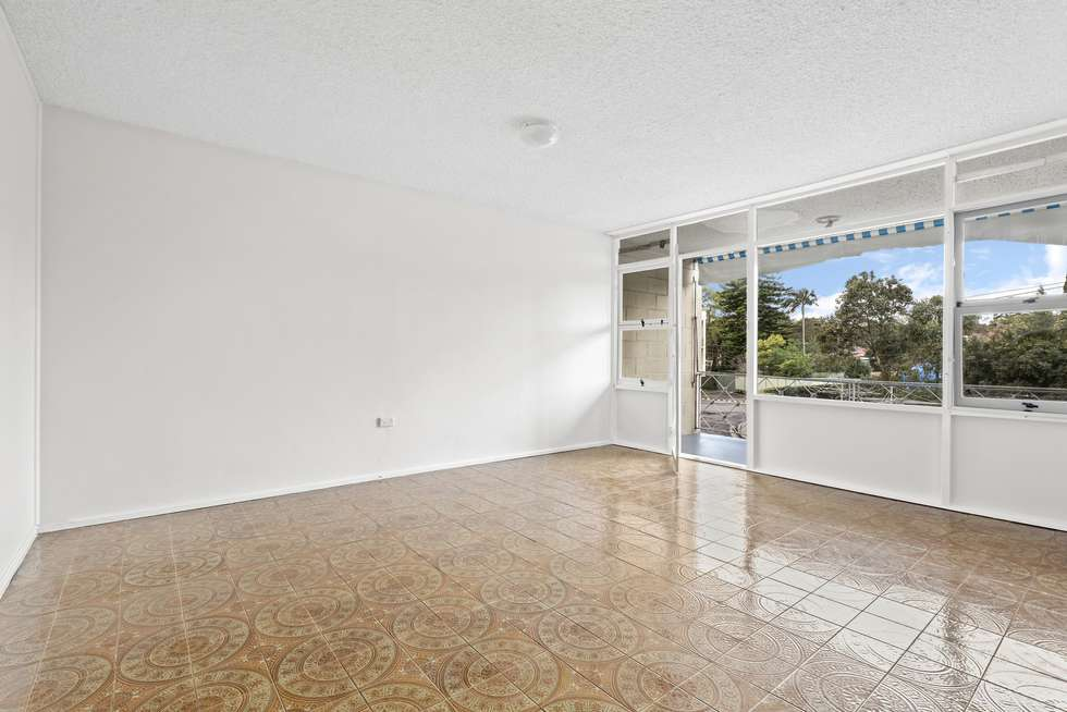 Second view of Homely apartment listing, 26D/18 Lucy Street, Ashfield NSW 2131