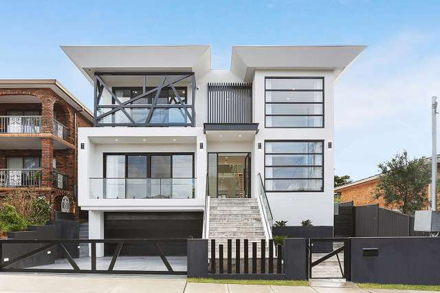 2 Kimberley Road, Hurstville NSW 2220