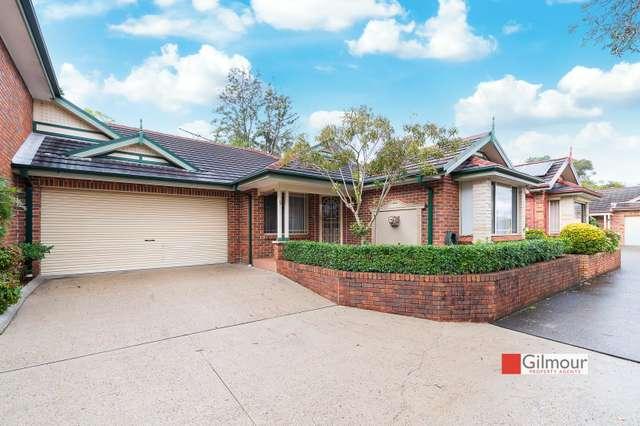 9 Brodie Street, Baulkham Hills NSW 2153