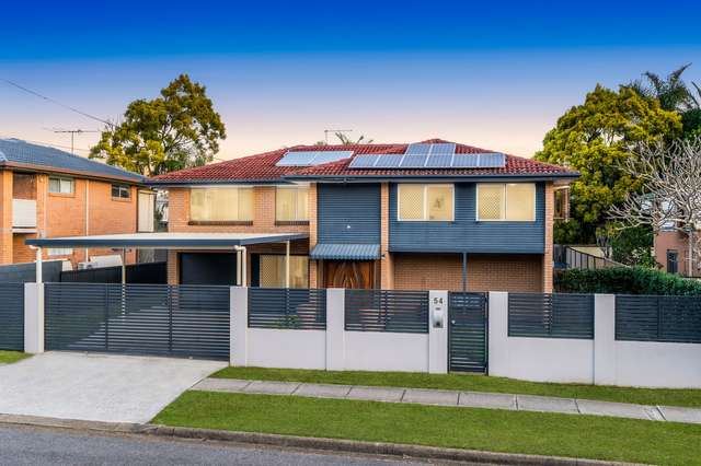 54 Stannard Road, Manly West QLD 4179