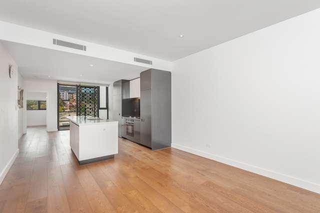 605/25 Marshall Avenue, St Leonards NSW 2065