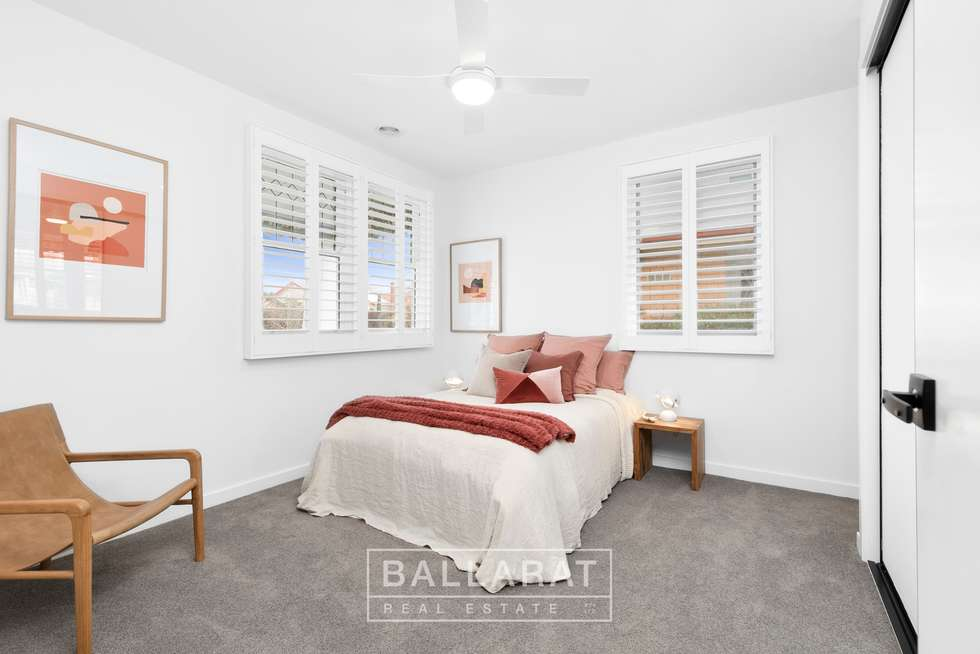 Third view of Homely house listing, 45 Eastwood Street, Bakery Hill VIC 3350
