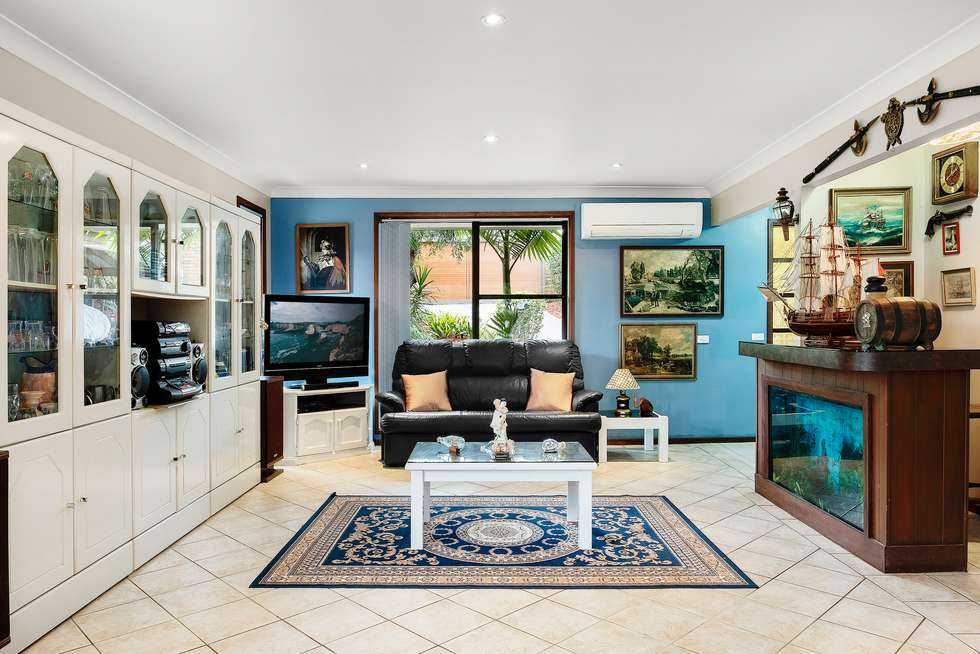 Second view of Homely house listing, 290 Warringah Road, Beacon Hill NSW 2100