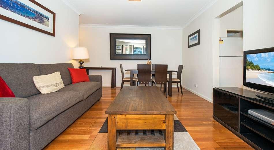 2/48 Avoca Street, Randwick NSW 2031