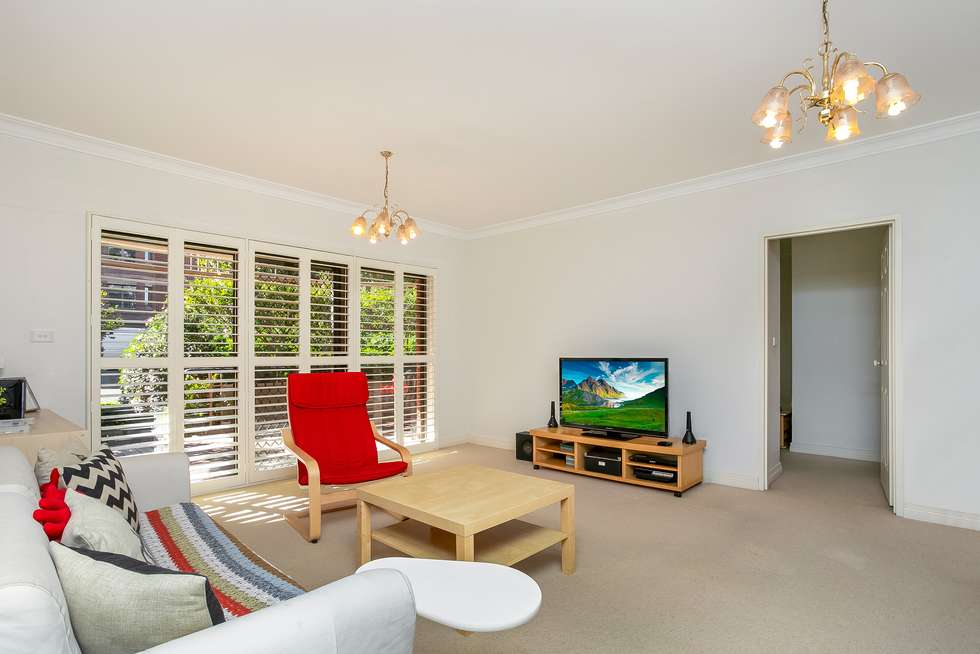 Second view of Homely apartment listing, 12/3 Telegraph Road, Pymble NSW 2073