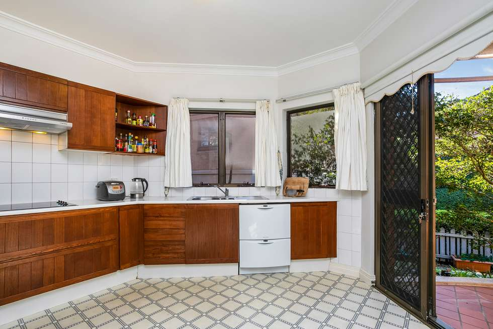 Fifth view of Homely apartment listing, 12/3 Telegraph Road, Pymble NSW 2073