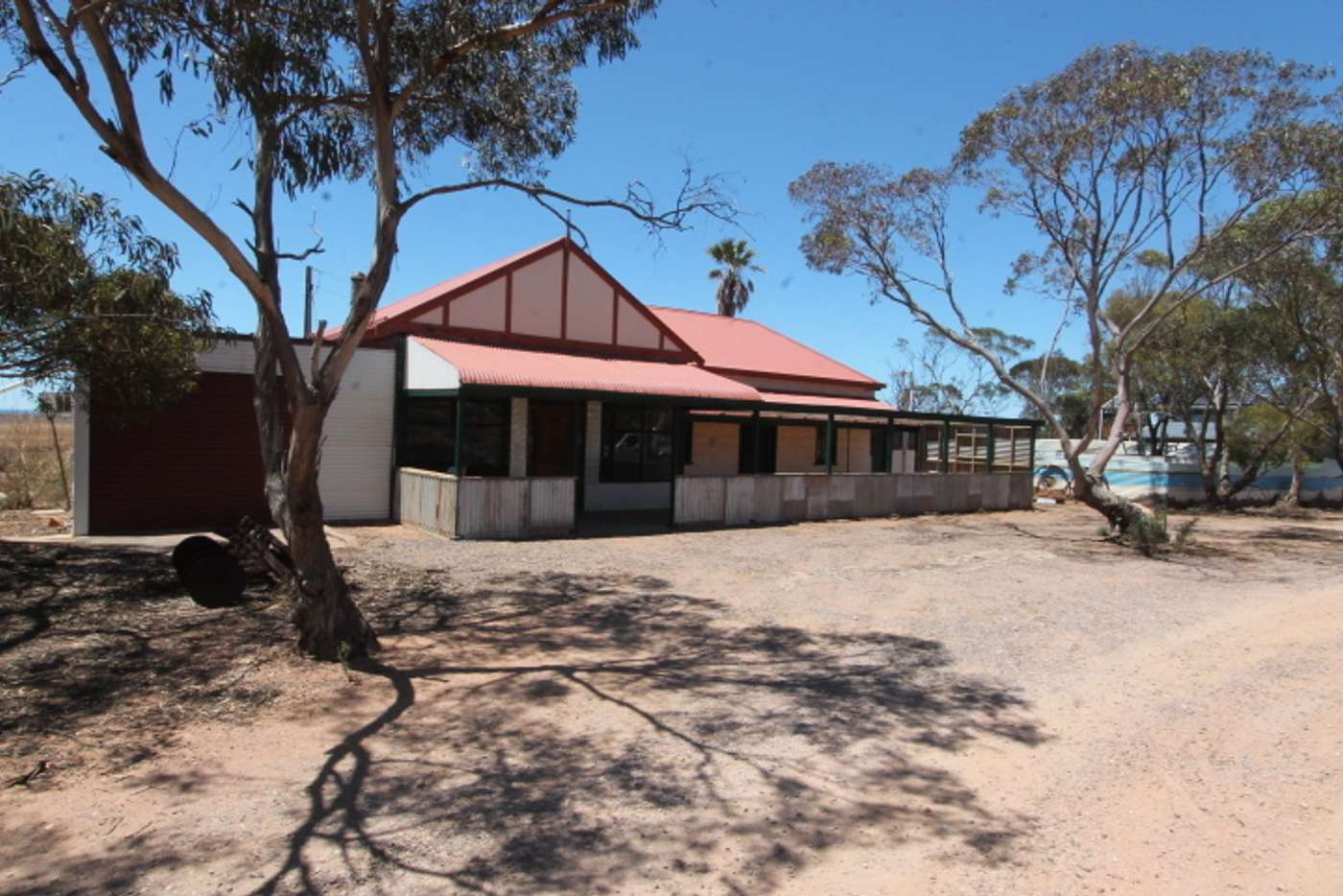 Main view of Homely house listing, 14456 Port Lincoln Highway, Cowell SA 5602