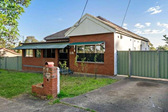 110 Seven Hills Road, Seven Hills NSW 2147