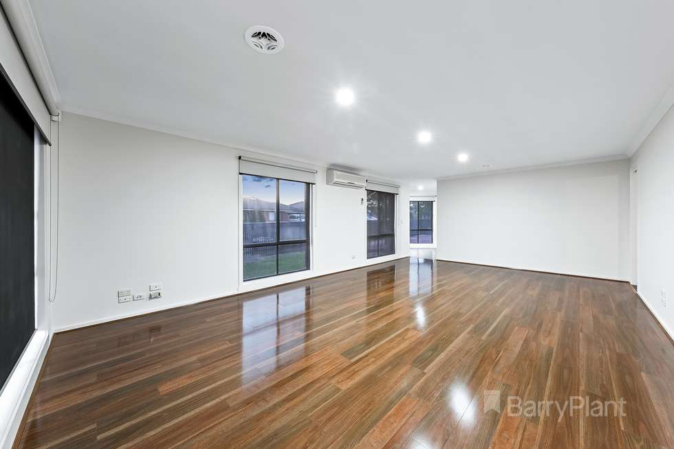 Second view of Homely house listing, 9 Fescue Place, Delahey VIC 3037