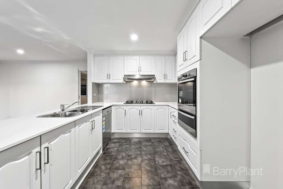 Third view of Homely house listing, 9 Fescue Place, Delahey VIC 3037