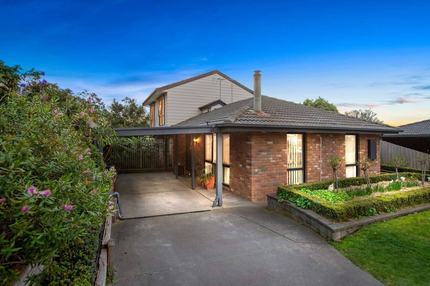 Main view of Homely house listing, 9 Dorchester Court, Frankston VIC 3199