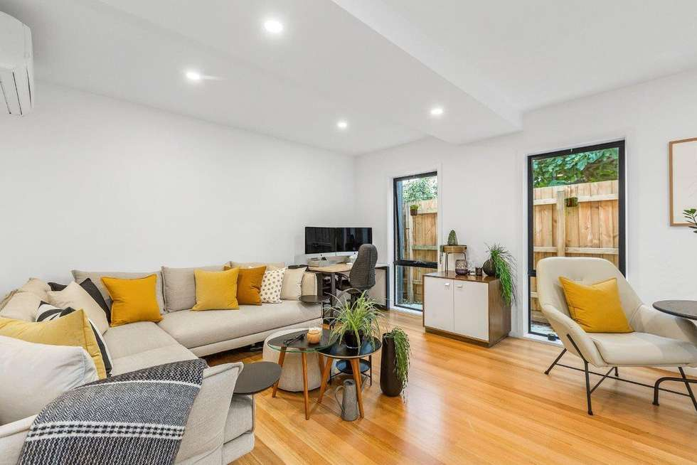 Fifth view of Homely townhouse listing, 3/4 Monteith Street, Altona North VIC 3025