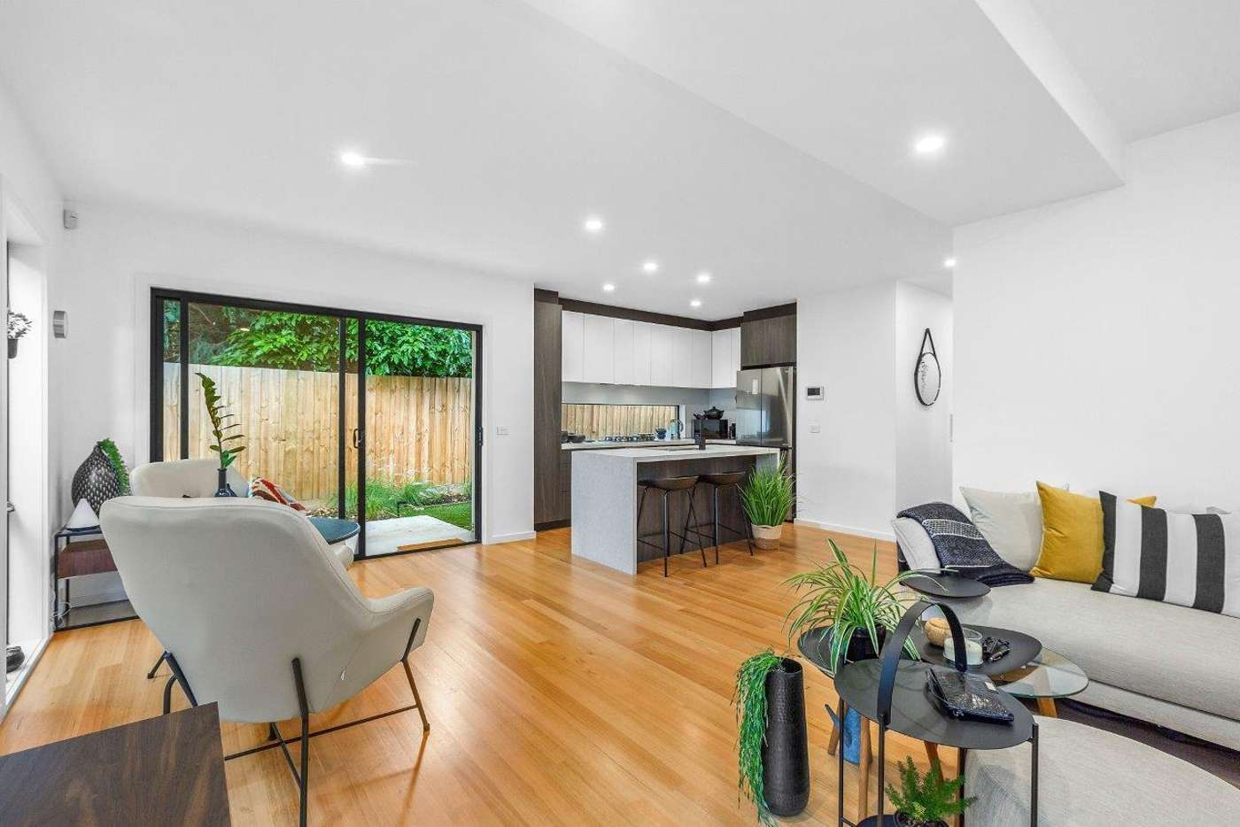 Sixth view of Homely townhouse listing, 3/4 Monteith Street, Altona North VIC 3025
