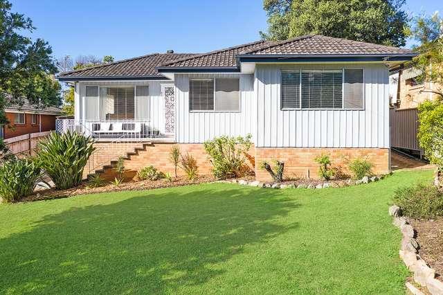 18 Sunnyside Avenue, Point Clare NSW 2250