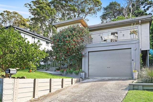 1 Tenth Avenue, Oyster Bay NSW 2225