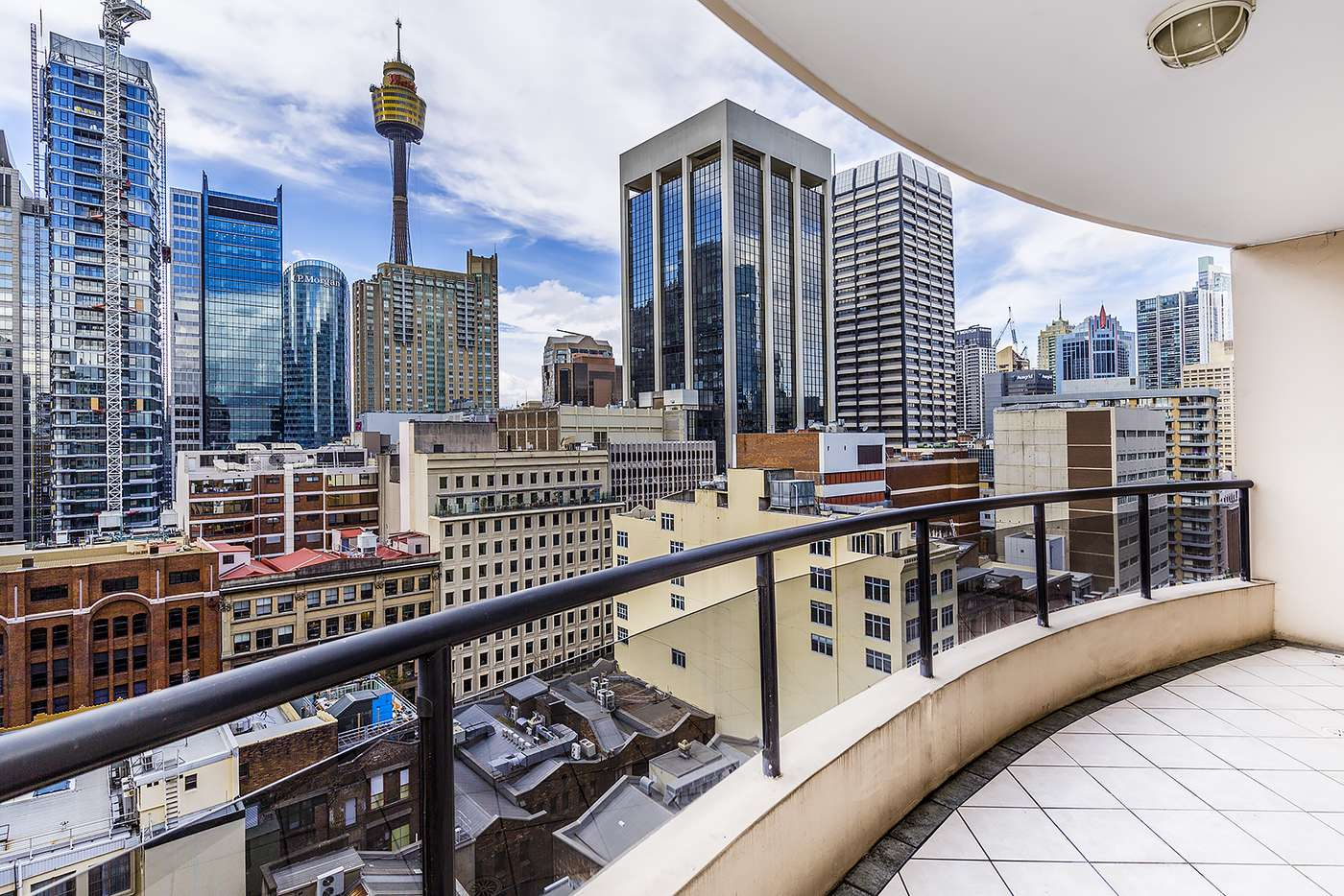 Main view of Homely apartment listing, 143/365 Kent Street, Sydney NSW 2000