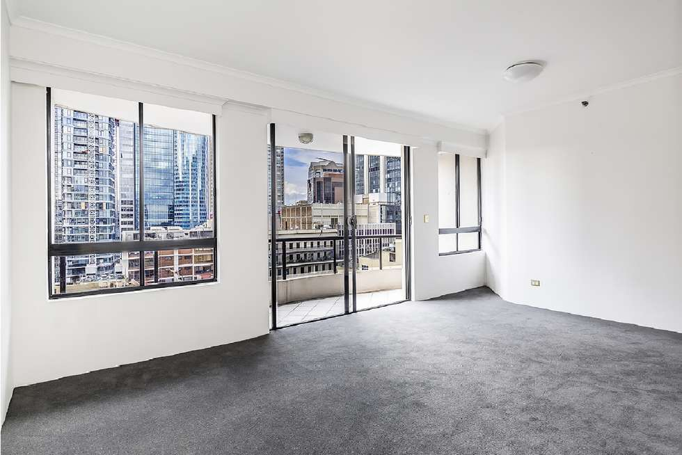 Second view of Homely apartment listing, 143/365 Kent Street, Sydney NSW 2000