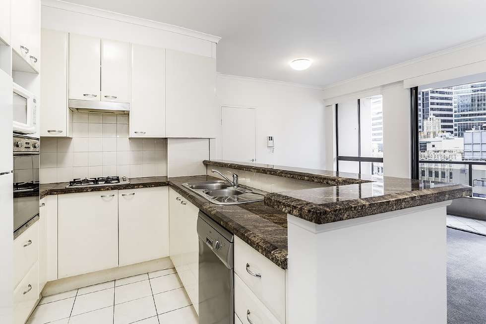 Third view of Homely apartment listing, 143/365 Kent Street, Sydney NSW 2000