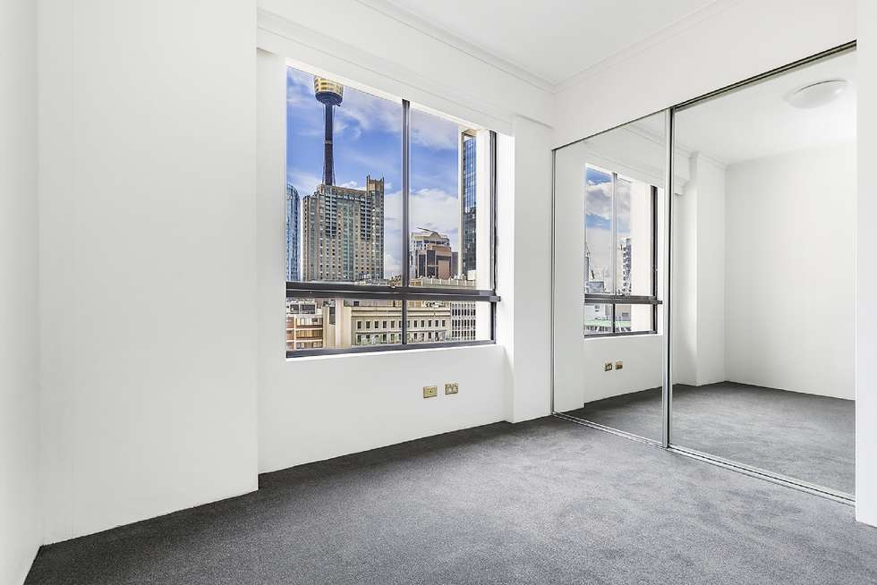 Fourth view of Homely apartment listing, 143/365 Kent Street, Sydney NSW 2000