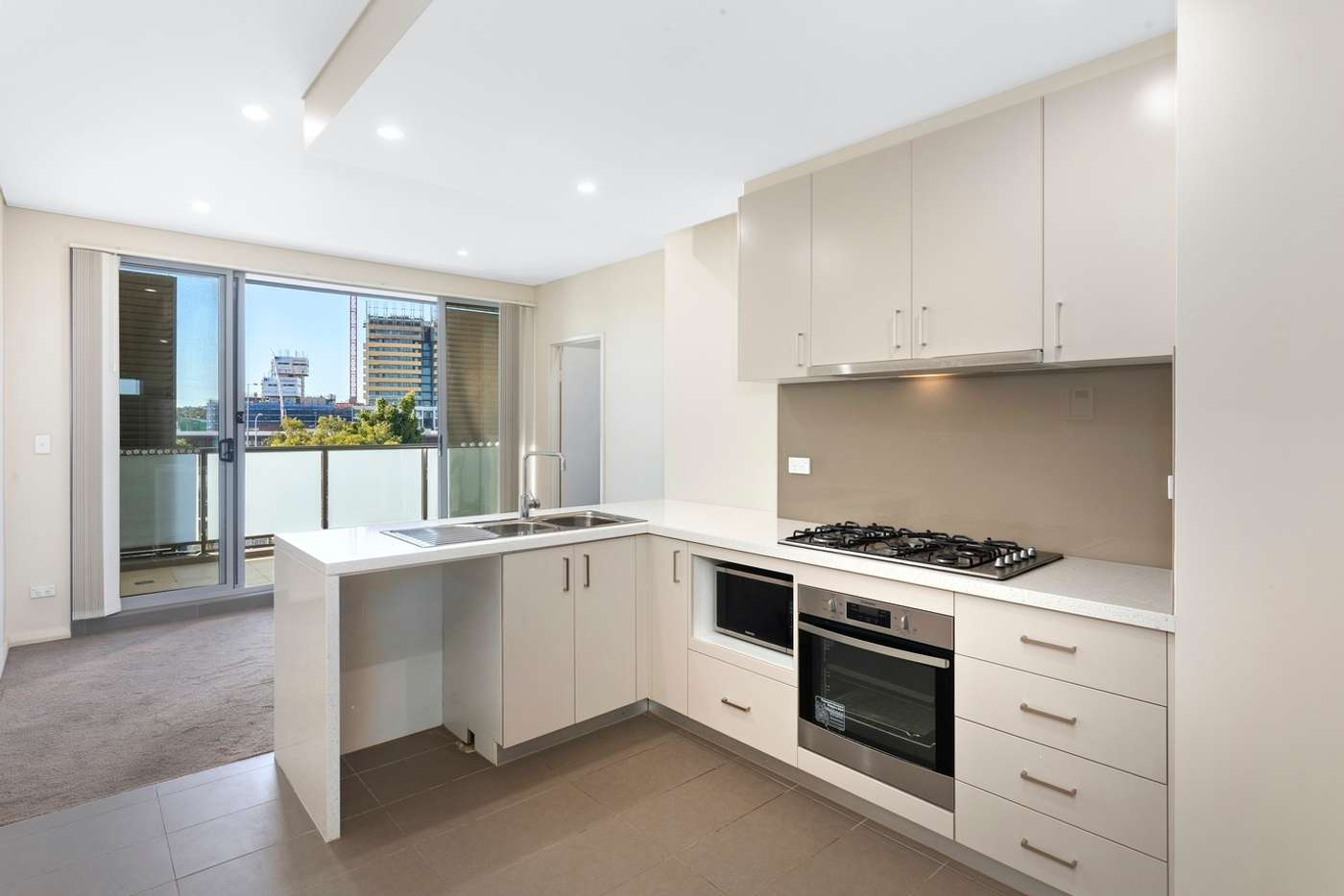 Main view of Homely apartment listing, 9/19-21 Enid Street, Granville NSW 2142