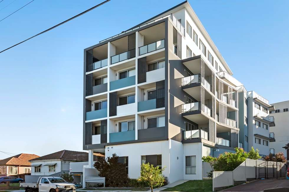 Second view of Homely apartment listing, 9/19-21 Enid Street, Granville NSW 2142