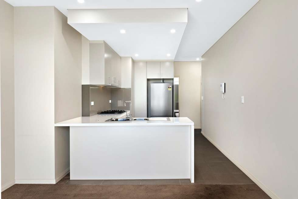 Third view of Homely apartment listing, 9/19-21 Enid Street, Granville NSW 2142