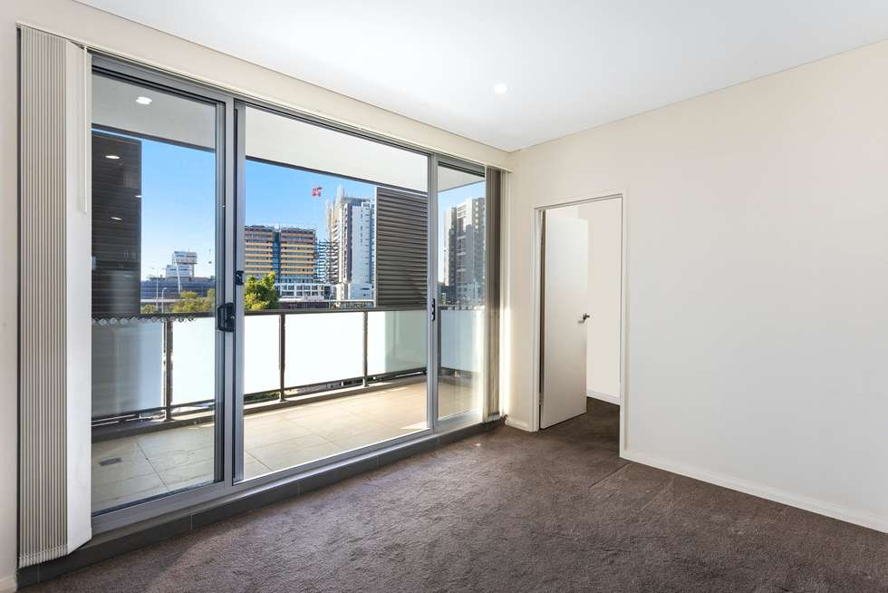 Fourth view of Homely apartment listing, 9/19-21 Enid Street, Granville NSW 2142