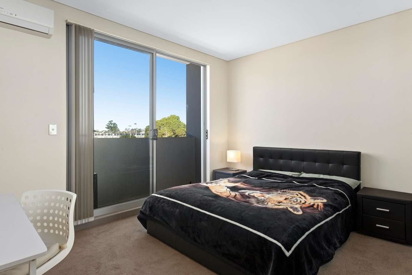 Fifth view of Homely apartment listing, 9/19-21 Enid Street, Granville NSW 2142