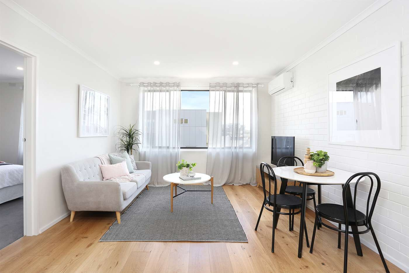 Main view of Homely unit listing, 13/36-38 Murray Street, Brunswick West VIC 3055