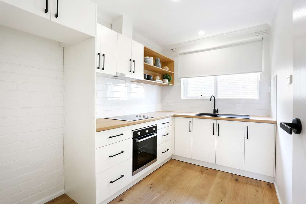 Second view of Homely unit listing, 13/36-38 Murray Street, Brunswick West VIC 3055