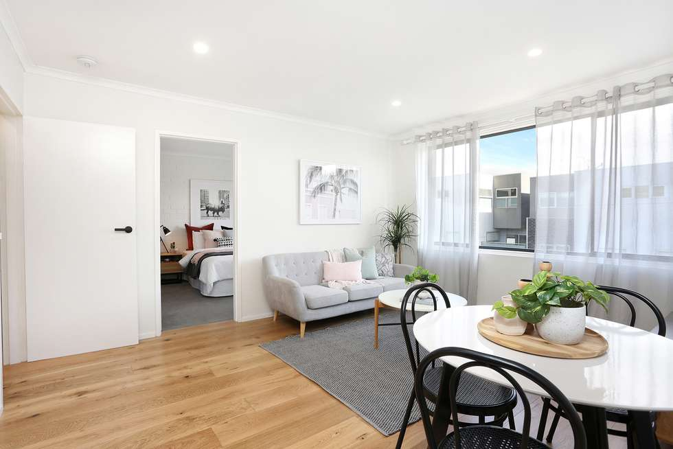 Fourth view of Homely unit listing, 13/36-38 Murray Street, Brunswick West VIC 3055