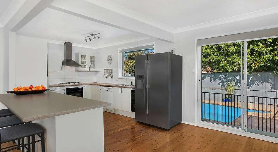 3 Burrswood Close, Belrose NSW 2085