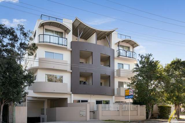 11/159 Clarence Road, Indooroopilly QLD 4068