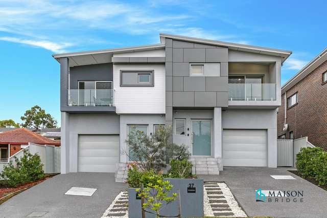37 Baronbali Street, Dundas NSW 2117
