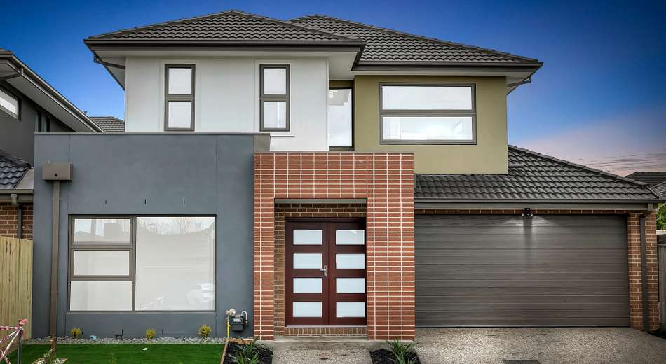 1 Aries Drive, Epping VIC 3076
