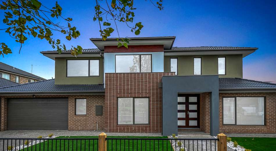 43 Great Brome Avenue, Epping VIC 3076