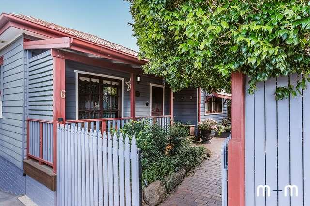 6 Seaview Terrace, Thirroul NSW 2515