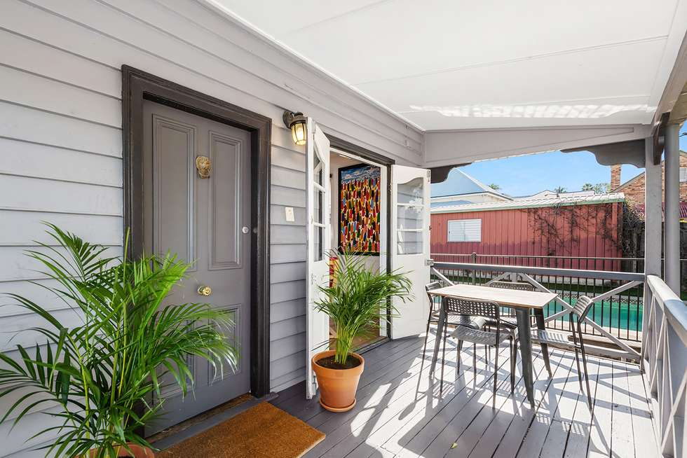 Second view of Homely house listing, 172 Heal Street, New Farm QLD 4005