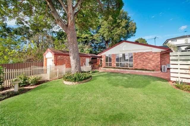 4 Blackwood Street, Miranda NSW 2228