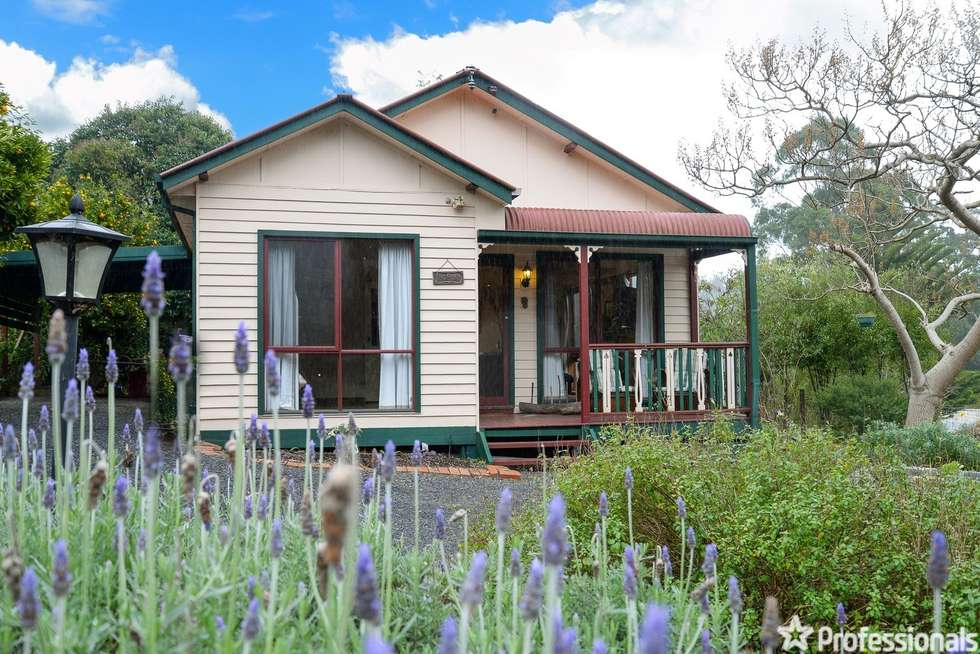 Second view of Homely house listing, 12 Old Warburton Road, Warburton VIC 3799
