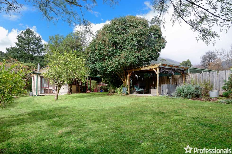 Fourth view of Homely house listing, 12 Old Warburton Road, Warburton VIC 3799