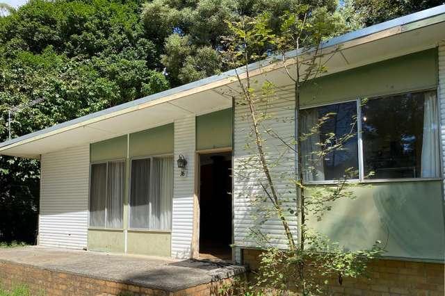 16 Clarke Avenue, Warburton VIC 3799