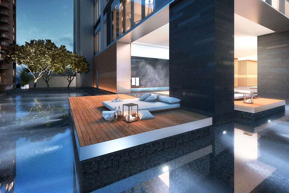 Third view of Homely apartment listing, 62.03/115 Bathurst Street, Sydney NSW 2000