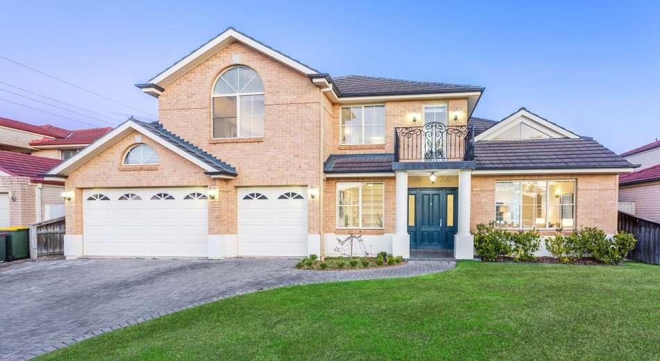 4 St Pauls Avenue, Castle Hill NSW 2154
