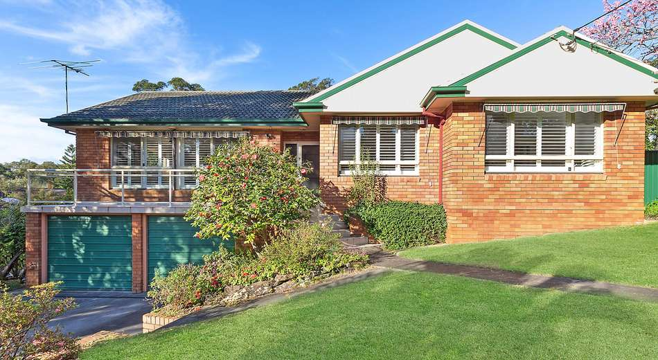 2 Stanley Road, Epping NSW 2121